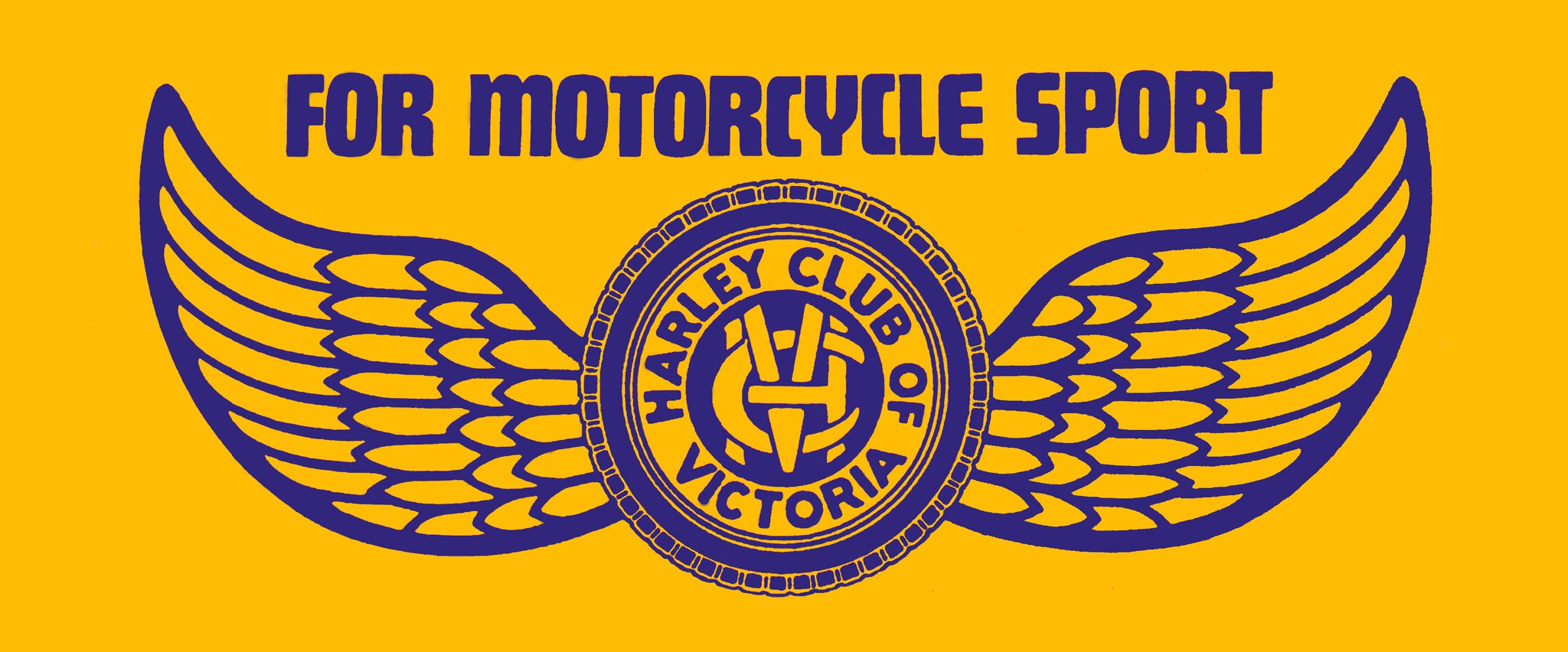 Harley Club Of Victoria